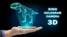 DIY How To Make Hologram Projector for your phone Hologram Watch, Hologram Projection, Hologram Technology, Stealth Technology, Multimedia Technology, Phone Projector, Techno Gadgets, Cheap Smartphones, Manualidades