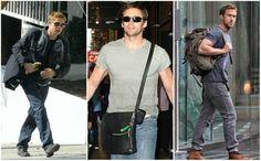 Her çantanın farklı kullanım alanı ve amacı vardır. Günlük yaşantınızda ve iş hayatınıza uygun çanta nasıl seçilir öğrenmeniz gerekli. Erkekler için doğru çanta seçimi yazımız ile erkek çanta seçimi konusunu masaya yatırıyoruz. Tıklayın!