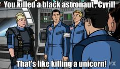 80 Awesome Archer Quotes From The Danger Zone