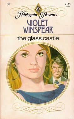 book cover of   The Glass Castle
