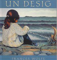 Unes il·lustracions precioses, utilitza molts adjectius i amb gran sensibilitat cap a l'entorn.