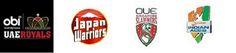 Team rosters, 3rd season Internat'l Premier Tennis League: Warriors: Nishikori, Verdasco, Nara, Gonzalez, Safin, Rojer; Royals: Berdych, Cuevas, Ivanovic, Hingis, Ivanisevic, Johansson, Nestor; Slammers: Serena Williams, Kyrgios, Baghdatis, Bertens, Moya, Schuettler, Melo; Aces: Lopez, Dodig, Bouchard, Enqvist, Philippoussis, Mirza, Bopanna. http://www.iptlworld.com/news/1047-2016-schedule-announced-hyderabad-confirmed-as-india-venue