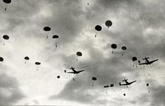 Paratroopers in World War II | RE Factor Tactical