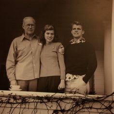 Joseph, Eunice et Bobby Joe Kennedy Sr, Ethel Kennedy, Robert Kennedy, Irish Catholic, John Junior, Greatest Presidents, Family History, Friends Family, Bobby