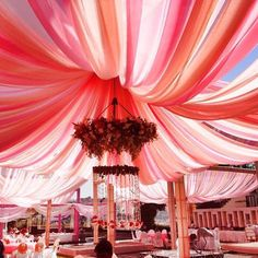 So many shades of red and pink! Photo by Fab Events, Udaipur #weddingnet #wedding #india #indian #indianwedding #mandap #mandapdecor #mandapdesigns #mandapdecoroutdoor #outdoorwedding #mandapideas #weddingdecor #decor #decorations #decorators #indianweddingoutfits #outfits #backdrops #llittlethings #flowers #flowersdecor