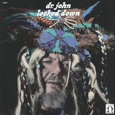 Dr. John | Dr. John « Locked Down »