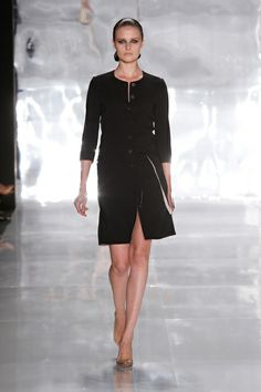 Ralph Rucci | Spring 2013 Ready-to-Wear Collection | Style.com