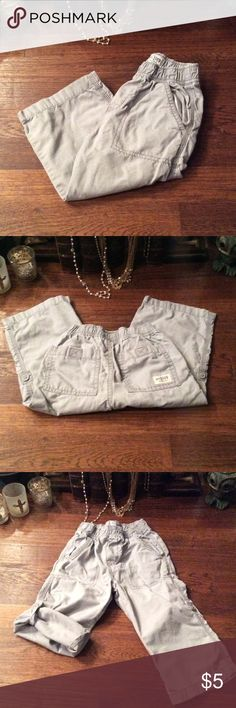 Grey Pants 👖 18-24 months Grey pants or shorts The Children's Place Bottoms Jeans