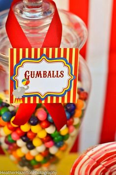 candy station Grad Parties, Boy Birthday Parties, 16th Birthday, Birthday Ideas, Circus Party, Party Ideas, Event Ideas, Candy Buffet, Candyland