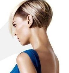 Color Trends for Short Hair