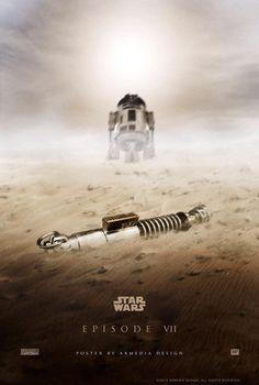 Star Wars - Episode VII: The Force Awakens