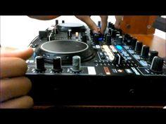 Mezclas Salsa Baul DJ Daniel Martinez Part1
