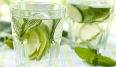 Headache reliever drink