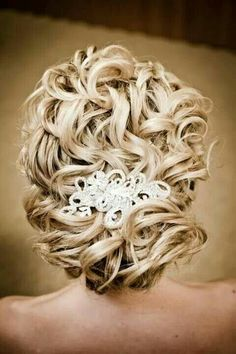 THIS will be my hair for wedding!