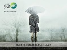 Build Resilience and Get tough Education, Building, Buildings, Teaching, Onderwijs, Architectural Engineering, Learning
