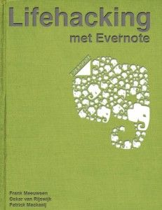 Lifehacking met Everynote
