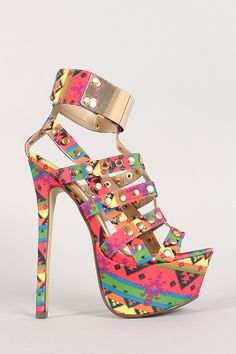 These heels, they are bringing serious style #urbanog