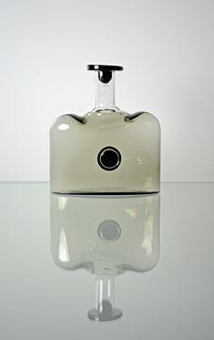 Inari-bottle by Markku Salo