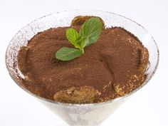 This is a video demo for one of the most well-known and decadent Italian desserts.