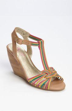 Seychelles 'Good Ole Days' Sandal | Nordstrom