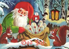 Wimo Picasa Web Albums, Gnomes, Elves, Troll, Scandinavian, Christmas Ideas, Characters, Art, Yule
