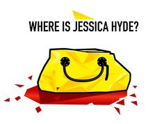 Utopia - Where Is Jessica Hyde? by nootrope