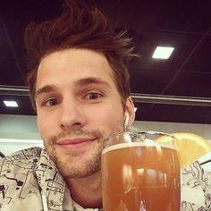 Tomas Skoloudik.  #male #model #selfie #handsome #man #boy