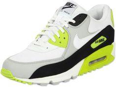 air max 90 grün schwarz