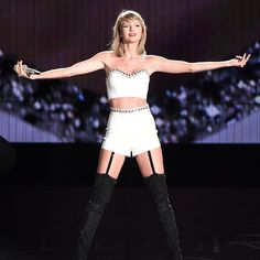 A Peek Inside Taylor Swift's Healthy Lifestyle: Taylor Swift has a lot to celebrate this year, which is sure to make her birthday (Dec.