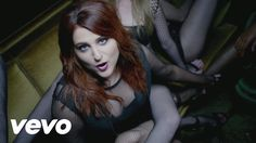 Meghan Trainor - NO (reminds me of some catchy 90s pop! cute) blah blah blah I be like nah!
