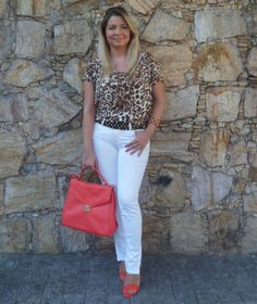 Look Work – Onça e Rock à vista!