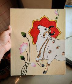 Pichwai Paintings, Art Drawings Sketches Simple, Design Studio, Drawing Art, Doodle Art, Diy Art, Wedding Cards, Doodles, Clock