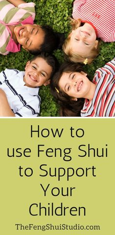 Feng Shui has many ways to adjust the energy in your home to support your children. Here's how. #fengshui #children #kids #helpingchildren #supportingchildren #fengshuiconsultant #fengshuilifestyle #fengshuihome #fengshuitips #fengshuibasics #homedecor #home #interiors #homeideasforkids #kidsroom #decoration #selfimprovement #personalimprovement #changeyourlife