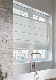 Ordinaire Top Down Modern Roman Shades   Google Search. Modern Roman ShadesModern  Roman BlindsBathroom WindowsWindow ...