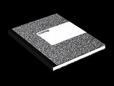 The Beloved Composition Notebook Gets a Slick Redesign | WIRED