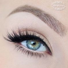Eye Makeup For Green Eyes | Makeup Looks For Green Eyes - Part 16