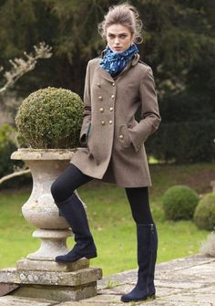 Trendy Coats to Keep You Warm This Winter