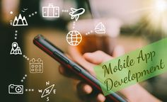 Business apps perform a variety of tasks and reduce the need for multiple apps. Mobile app development services are specially designed for the client's working style. Global Mobile, App Development, Mobile App, Smartphone, Apps, Business, Amazing, Design, Style
