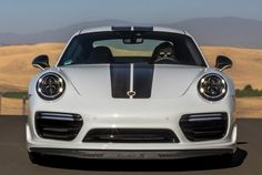 "Porsche 911 Turbo S ""Exclusive Series"" (991) '2017"
