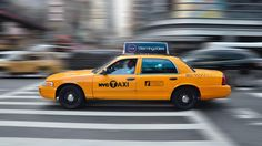 Not Many People Are Using Their Smartphones To Hail Taxis In NYC ...