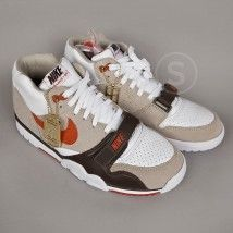 """NikeCourt Air Trainer 1 Mid x fragment """"French Open"""""""