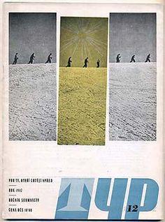 TYP. Ilustrovaný měsíčník pro úspěšné podnikání. Book Art, Polaroid Film, Altered Book Art, Altered Books