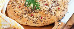 Mediterranean Style, Roasted Garlic, Super Simple, Farmers, Bagel, Hummus, Gluten Free, Lunch, Bread