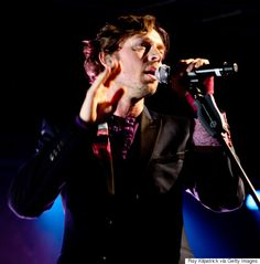 WISE WORDS: Darren Hayes Talks Fighting Negativity With Love, Following Release Of New Savage Garden Collection