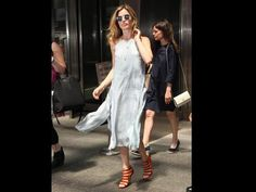 Georgia May Jagger - A week in style - MSN Her UK