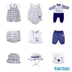 Baby cute clothes. tuc tuc BIO. Summer 2013