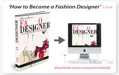 The SECRETS to Becoming a Professional Fashion Designer!    ''Discover How To Get Paid $ 1,000 p/week  As A Professional Fashion Designer....''    link: http://www.fashion-design-course.com/fashionsecrets?hop=fashion#