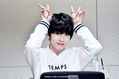 UP10TION Geondae Fansigning #Xiao