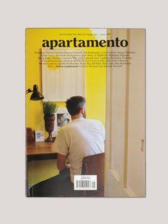 Apartamento Magazine #09