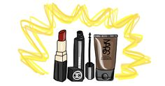 Holy Grail Beauty Products (Makeup)
